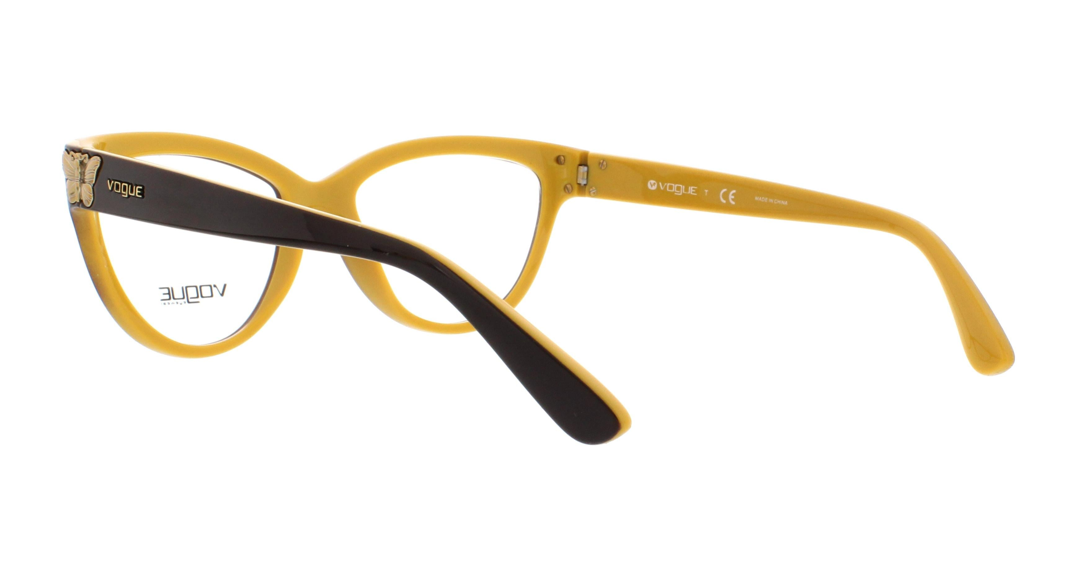 Vogue Eyeglasses VO2865 2184 RX-ABLE