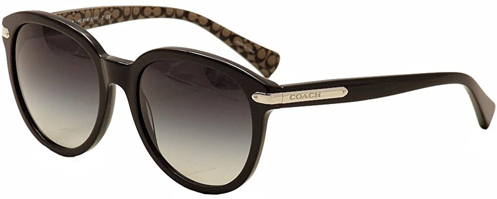 Coach Sunglasses HC8140 526111 (Condition: Minor scratch on lens)