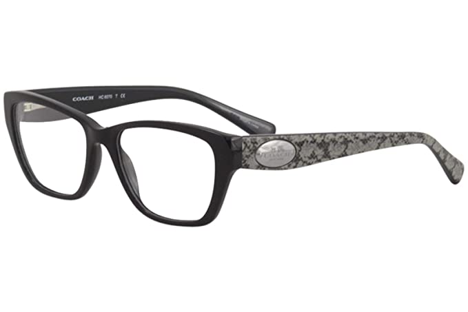 Coach Eyeglasses HC6070 5346 (Condition: Scratched Lens)