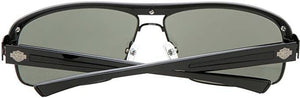 Harley-Davidson Motorcycles Sunglasses HDX863 BLK-2
