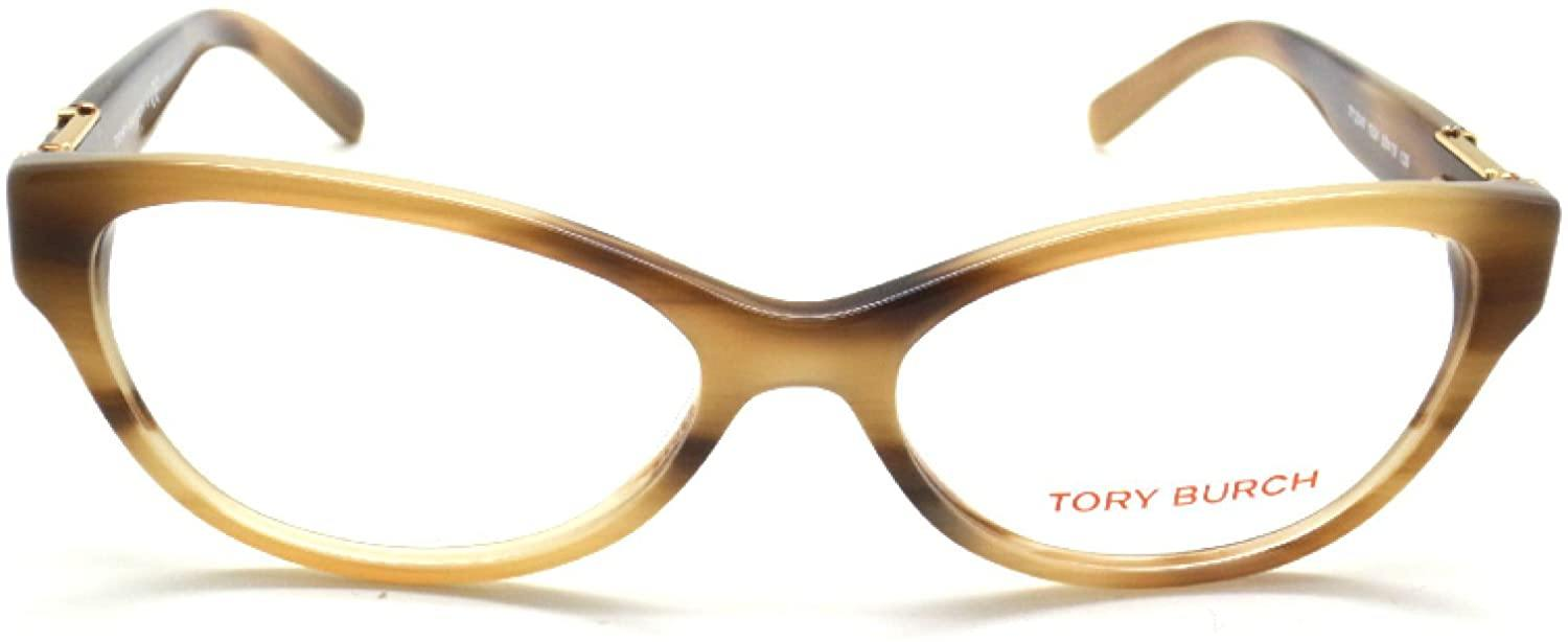 Tory Burch Eyeglasses TY2045 1334 Rx-ABLE