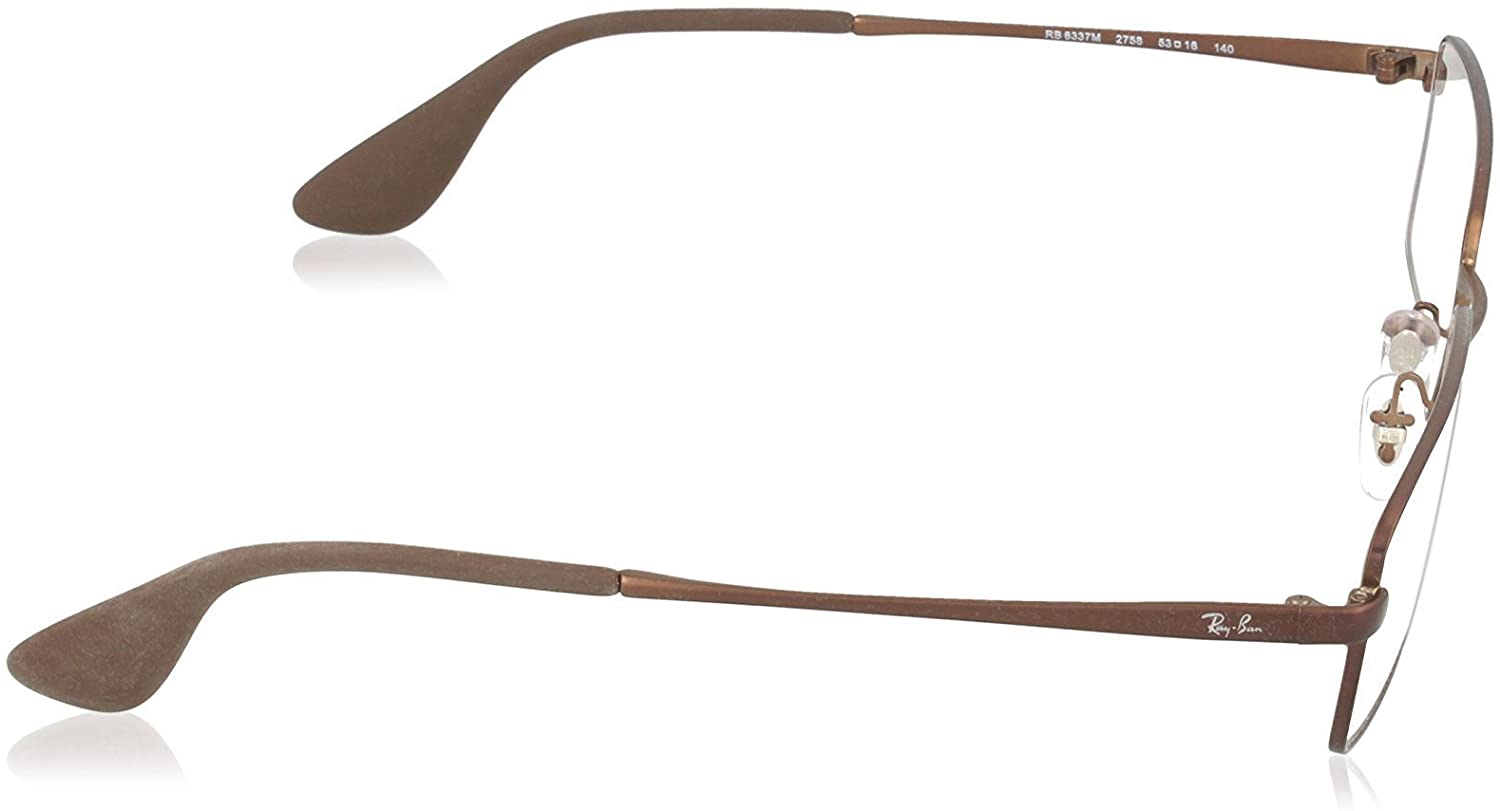 Ray Ban Eyeglasses RB6337M 2758 Rx-ABLE