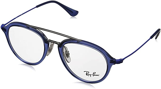 Ray Ban Eyeglasses RB9065V 3743 Rx-ABLE