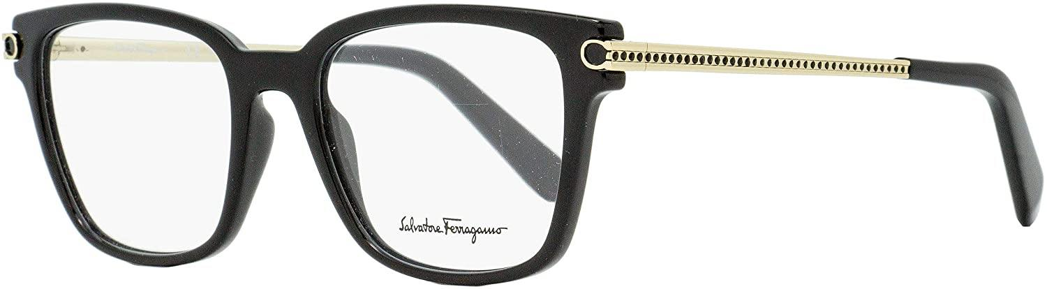Salvatore Ferragamo Eyeglasses SF2773R 001 RX-ABLE