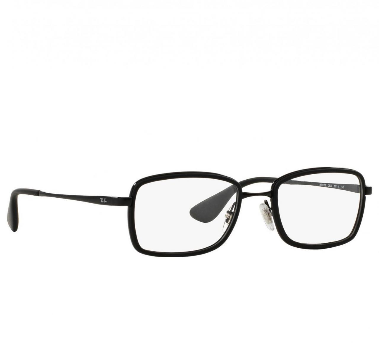 Ray Ban Eyeglasses RB6336 2509 Rx-ABLE