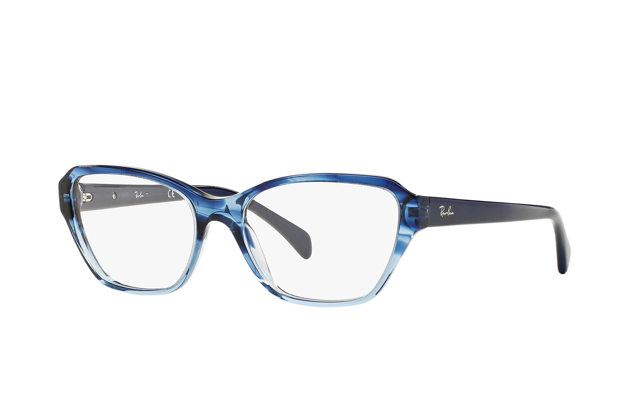 Ray Ban Eyeglasses RB5341 5572 RX-ABLE