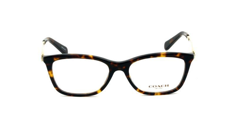 Coach Eyeglasses HC6114 5485 Rx-ABLE