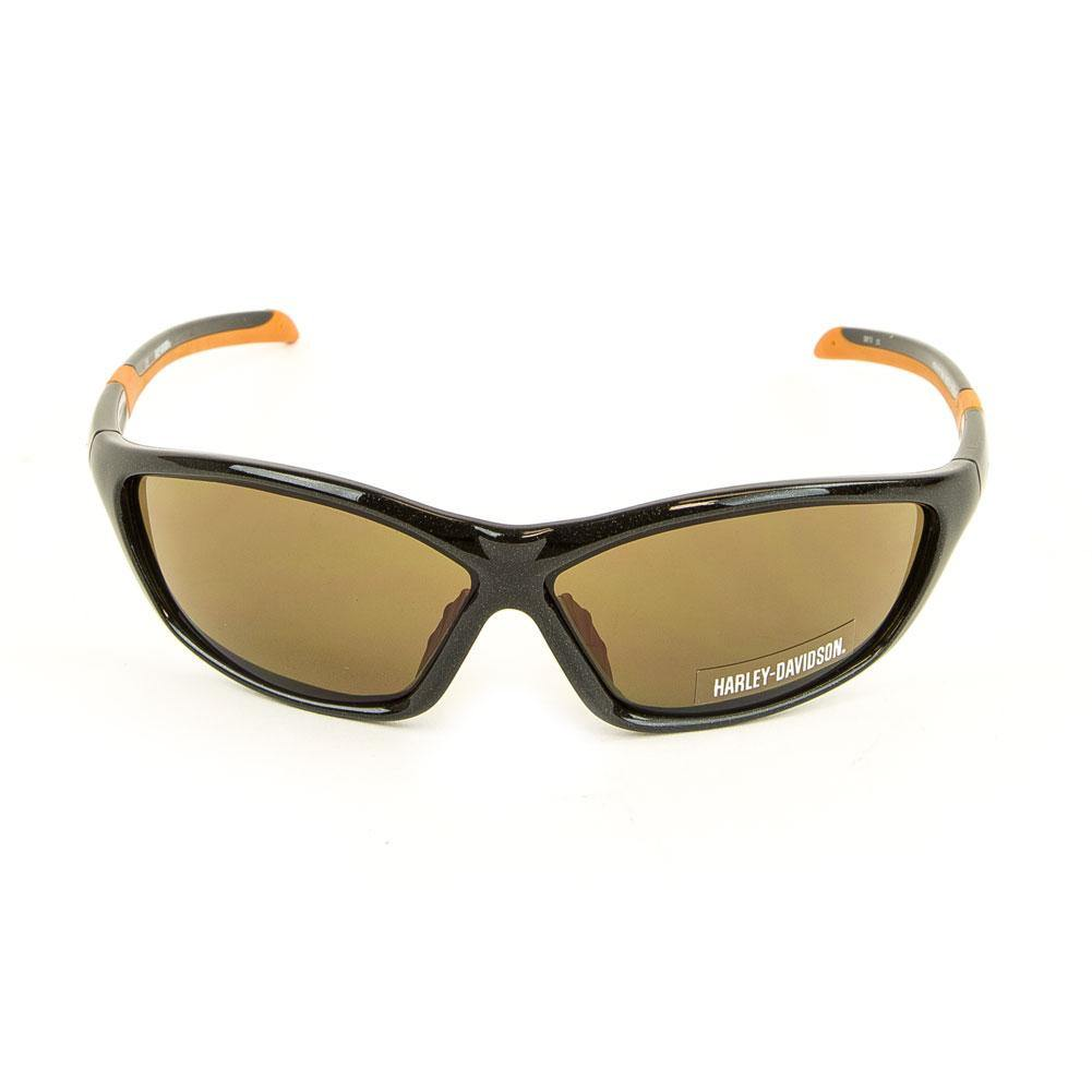 Harley-Davidson Motorcycles Sunglasses HDS5017 BLK1