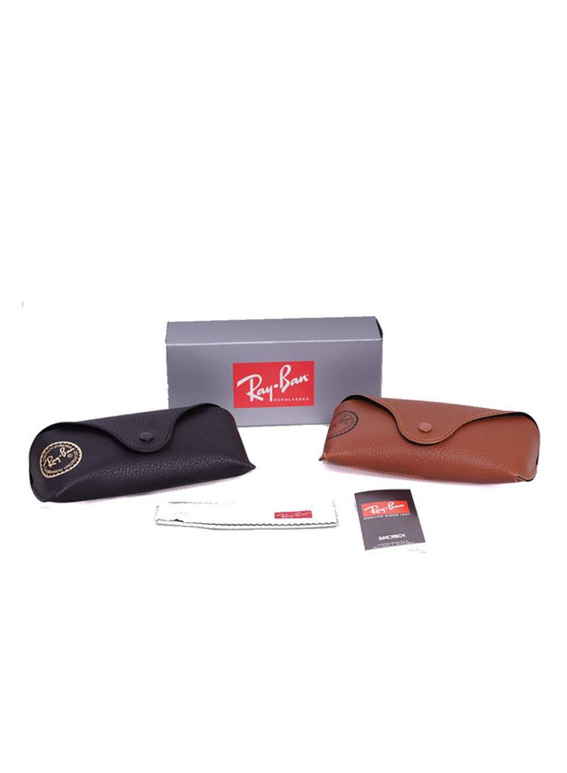 Ray Ban Sunglasses Clubmaster RB3016 1221/C3 Full Set