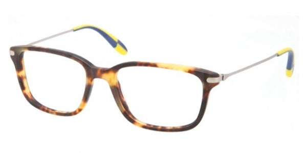 Polo Ralph Lauren Eyeglasses PH2105 5351 Rx-ABLE 53mm
