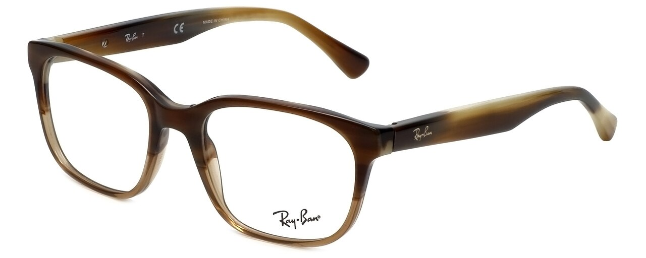 Ray Ban Eyeglasses RB5340 5542 RX-ABLE