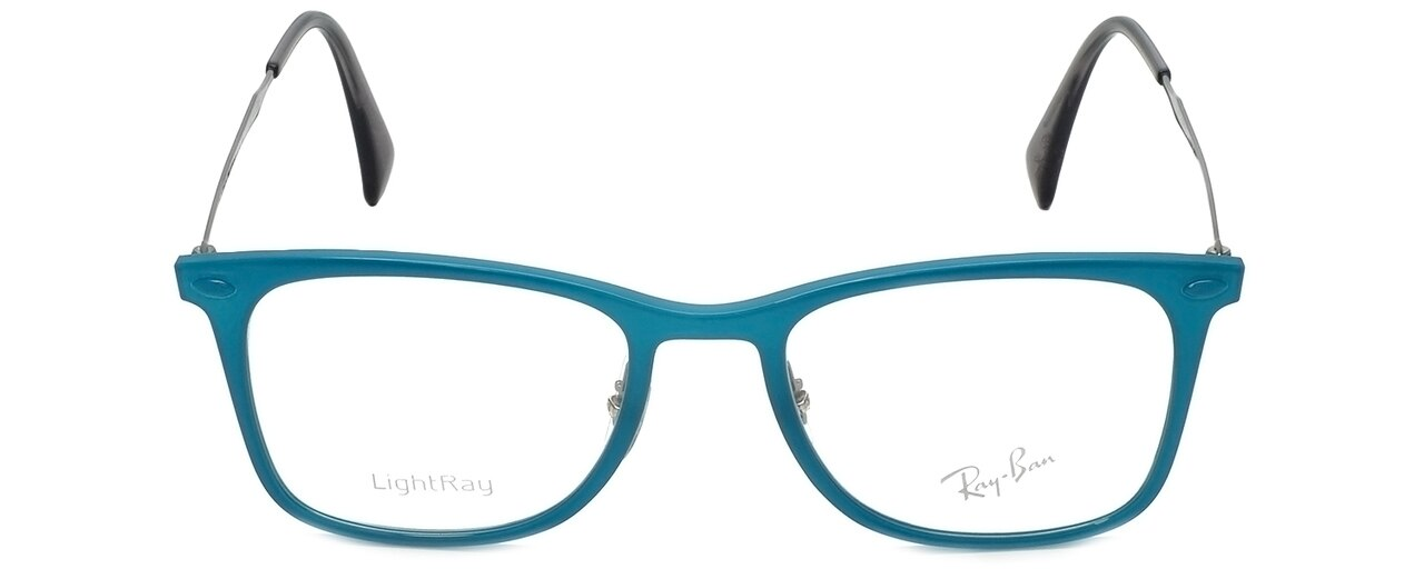 Ray Ban Eyeglasses LightRay RB7086 5640 Rx-ABLE 51mm