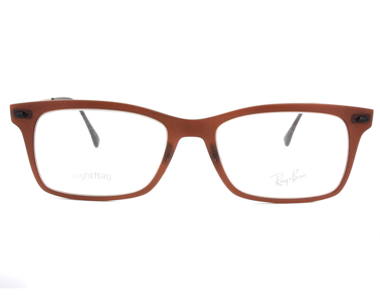 Ray Ban RB7039 5450 LightRay Eyeglasses RX-ABLE 53mm