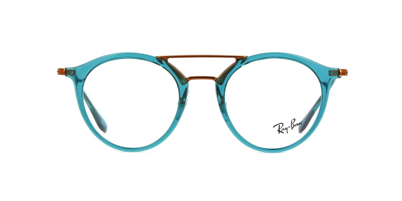 Ray Ban Eyeglasses RB7097 5632 RX-ABLE 49mm