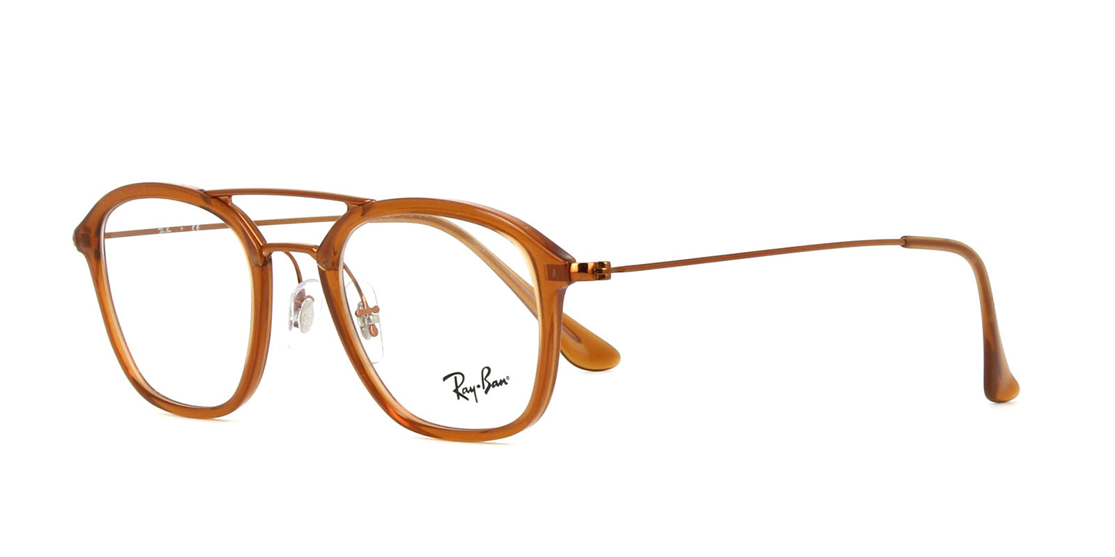 Ray Ban Eyeglasses RB7098 5634 Rx-ABLE