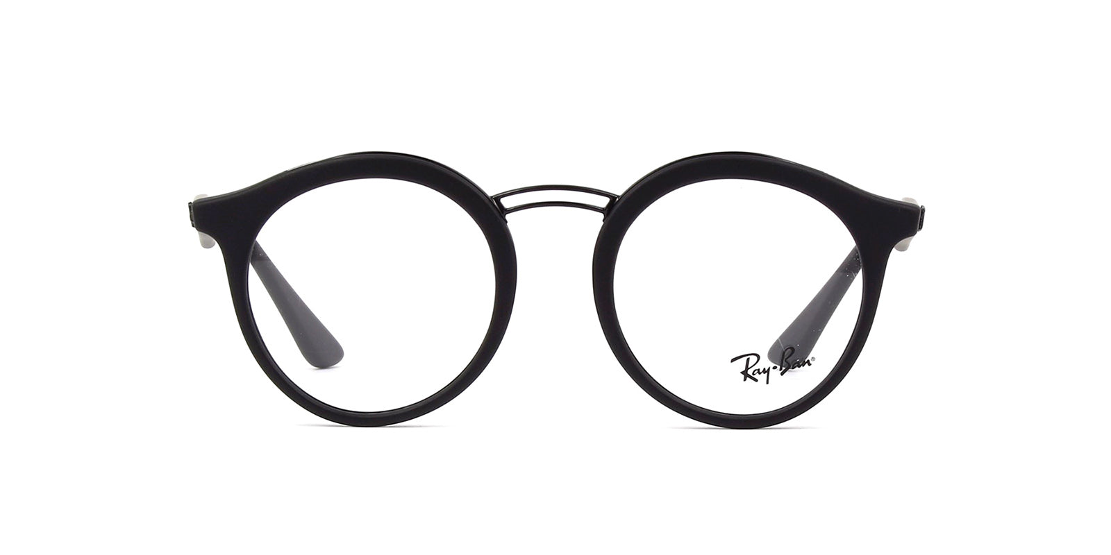 Ray Ban Eyeglasses RB7110 5196 Rx-ABLE