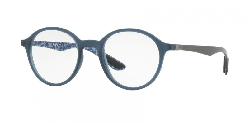 Ray Ban Eyeglasses RB8904 5262 Rx-ABLE 145mm
