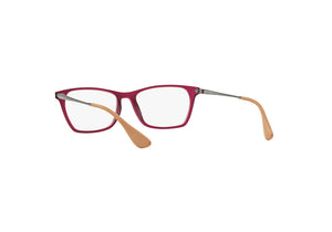 RAY BAN EYEGLASSES RB7053F 5526 RX-Able 54mm