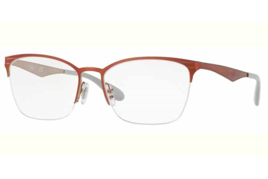 Ray Ban Eyeglasses RB6345 2921 Rx-ABLE