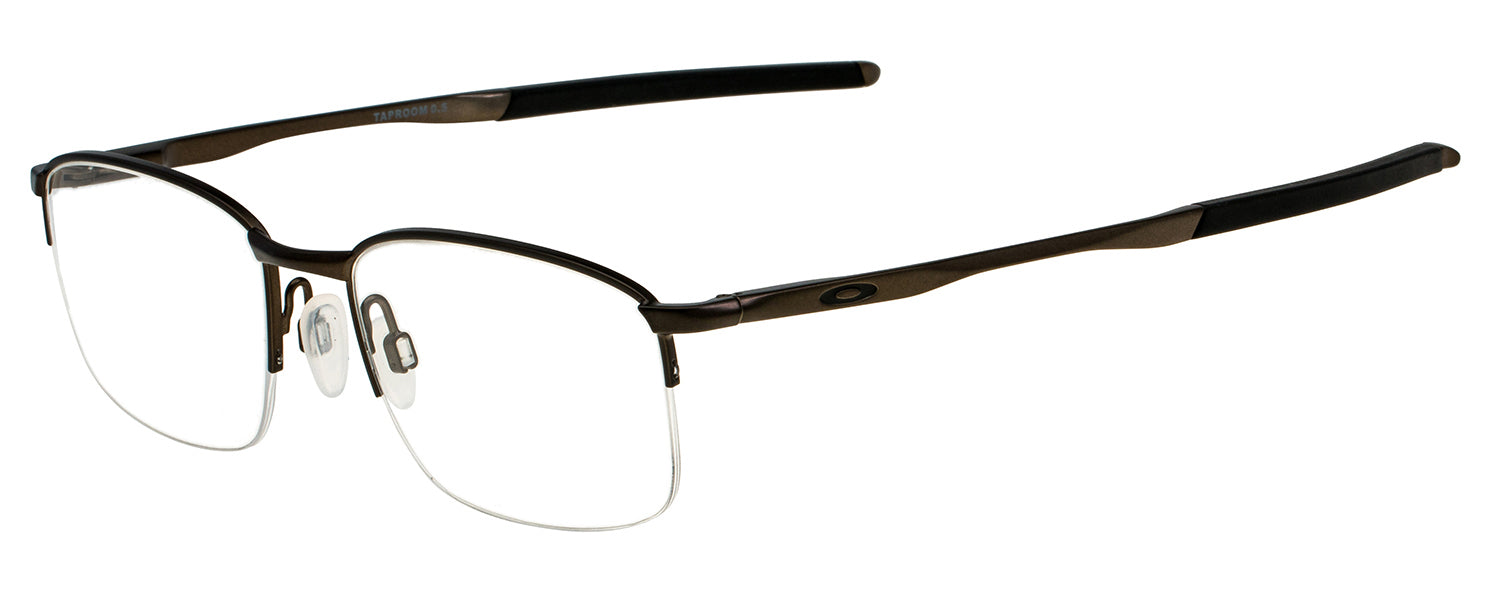 Oakley Eyeglasses Taproom 0.5 OX3202-0152 RX-ABLE Full Set 20mm
