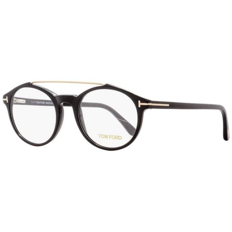 Tom Ford Eyeglasses TF5455 001 Rx-ABLE