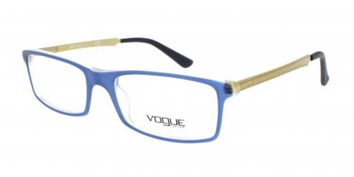 Vogue Eyeglasses VO2867 2171S RX-ABLE 54MM