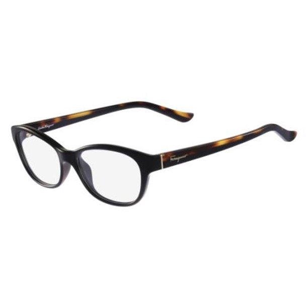 Salvatore Ferragamo Eyeglasses SF2722 001 RX-ABLE