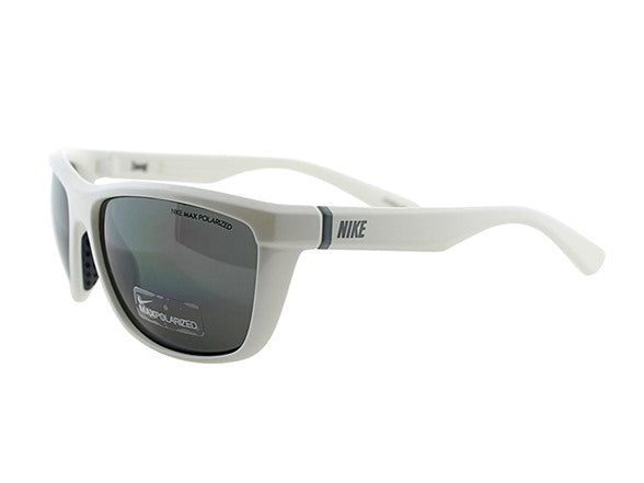 Nike Sunglasses EVO654 101 (Condition: Minor scratched Lens)
