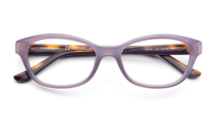 Salvatore Ferragamo Eyeglasses SF2722 516 RX-ABLE