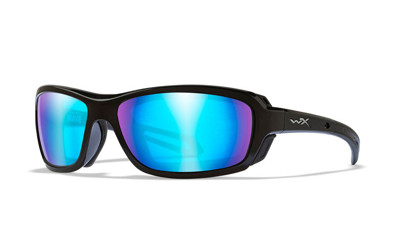 Wiley X Sunglasses Wave CCWAV09 Full Set