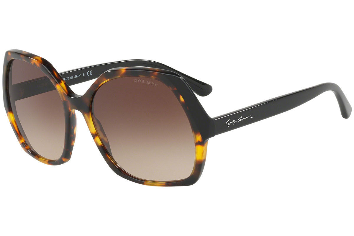 Giorgio Armani Sunglasses AR8099 5584/13 (Condition: Scratched Lens)