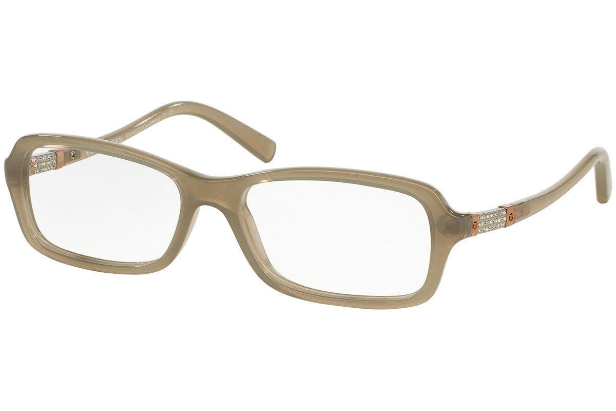 Michael Kors Eyeglasses Quisisana MK4022B 3043 Rx-ABLE 55mm