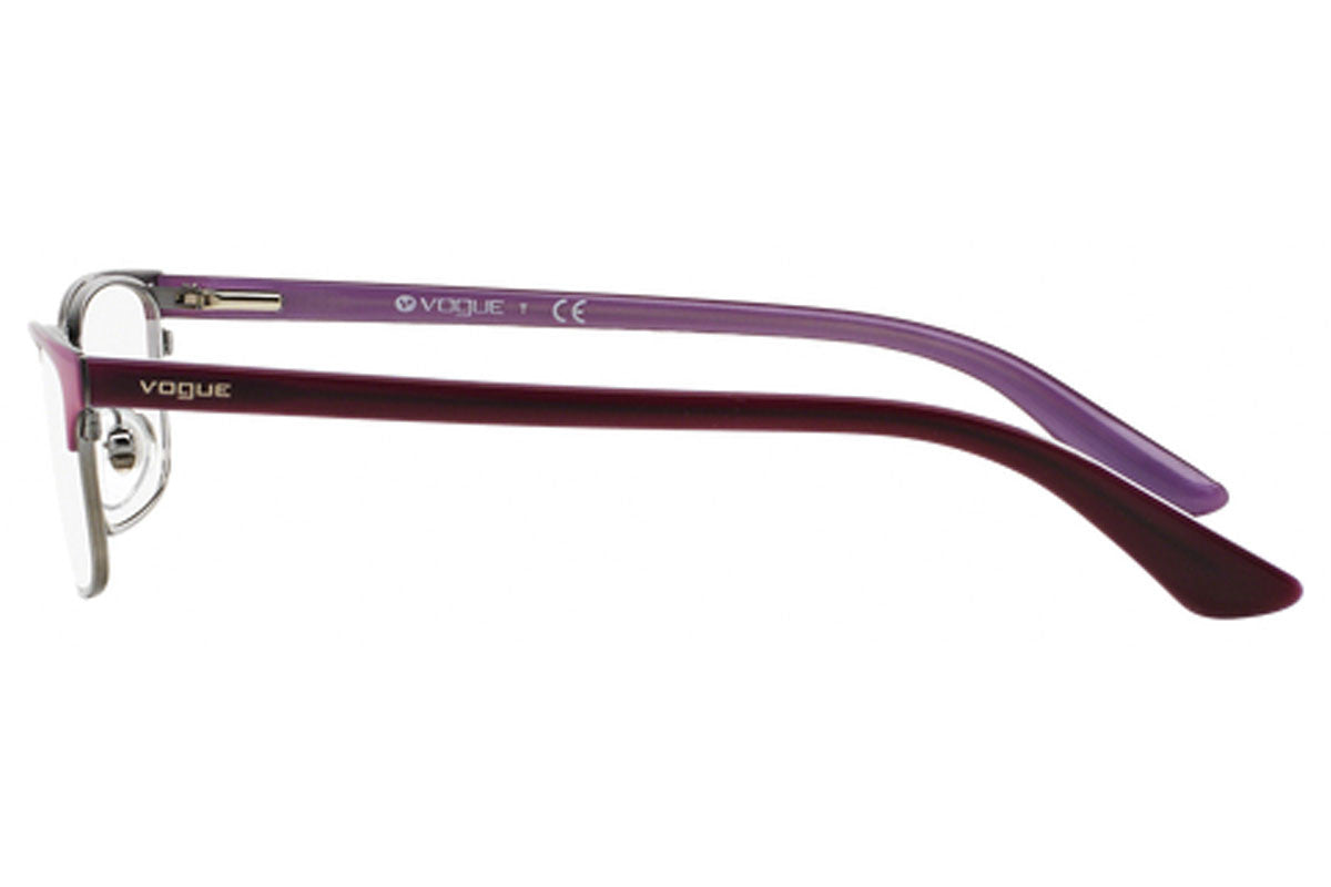 Vogue Eyeglasses VO3862 928 Rx-ABLE 52MM