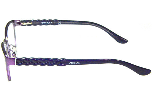 Vogue Eyeglasses VO3947 976S Rx-ABLE 52MM