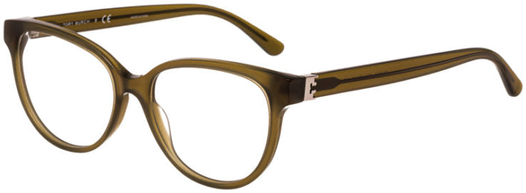 Tory Burch Eyeglasses TY2071 1354 Rx-ABLE