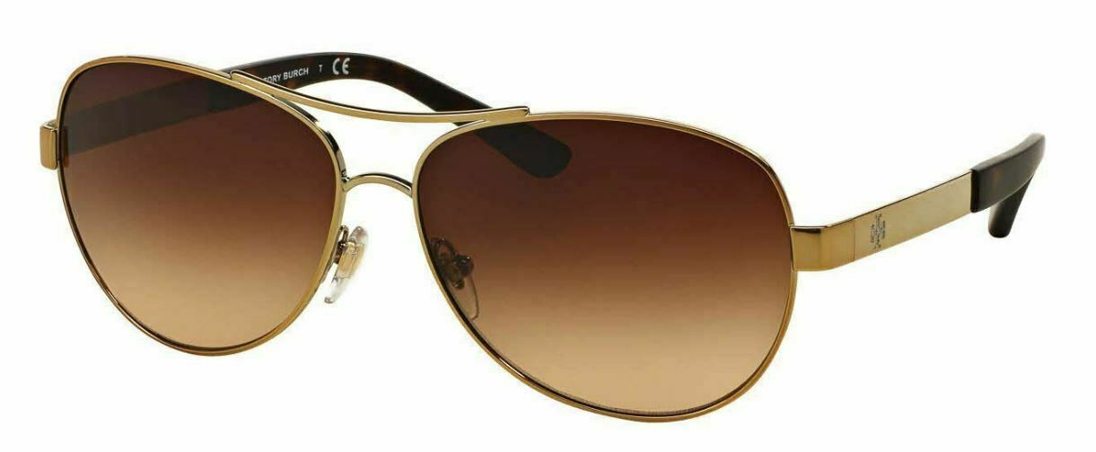Tory Burch Sunglasses TY6047 3160/T5