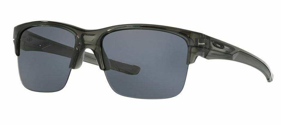 Oakley Sunglasses Thinlink OO9316-01 (Condition: Minor scratch on lens)