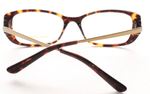 Load image into Gallery viewer, Tory Burch Eyeglasses TY2062 1033 Rx-ABLE