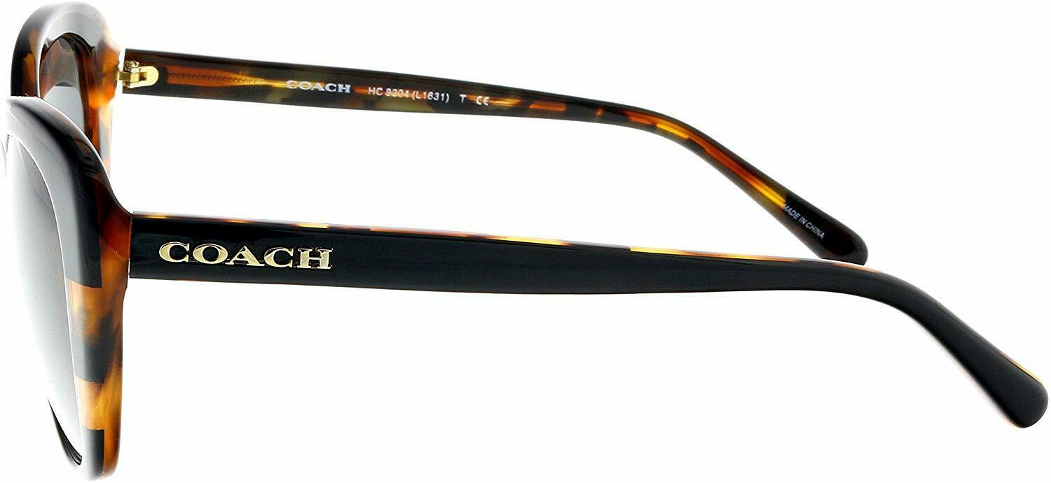 Coach Sunglasses HC8204 544380