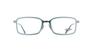 Ray Ban Eyeglasses RB6298 2810 Rx-ABLE 53MM