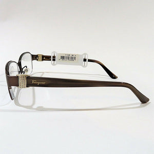 Salvatore Ferragamo Eyeglasses SF2126RA 202 RX-ABLE