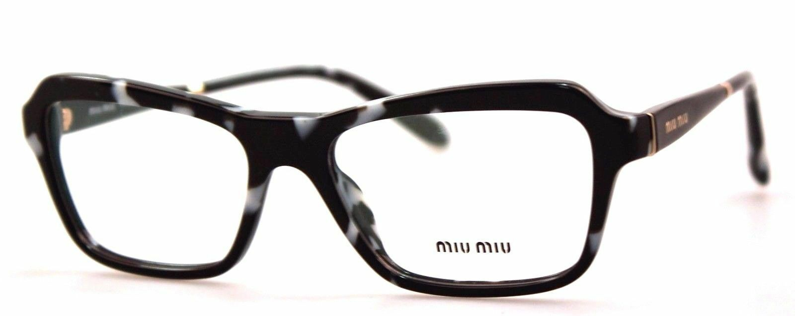 Miu Miu Eyeglasses VMU02N PC7-1O1 RX-Able