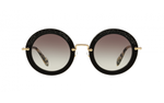 Load image into Gallery viewer, Miu Miu Sunglasses SMU08R 1AB-0A7