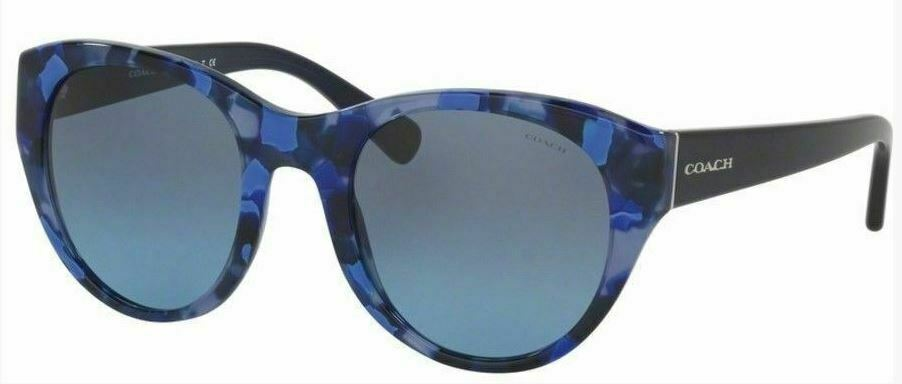 Coach Sunglasses HC8167F 536117  (Condition: Minor scratch on Lens)