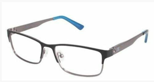 Champion Eyeglasses CU7009 C01 Rx-ABLE