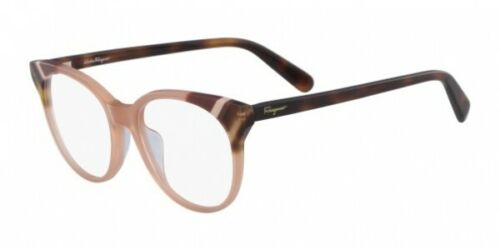 Salvatore Ferragamo Eyeglasses SF2796 750 Rx-Able