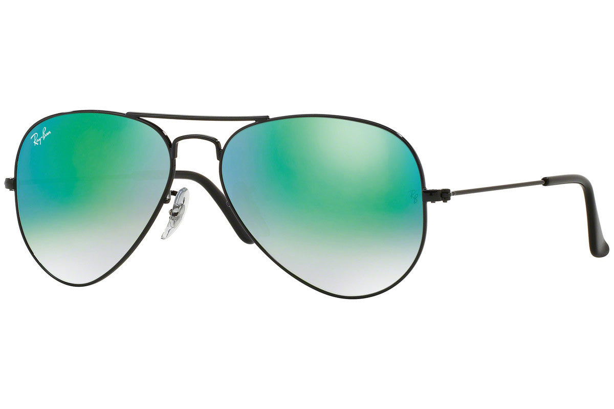 Ray Ban Sunglasses RB3362 002/4J Full Set