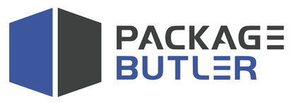Package Butler Smart Locker