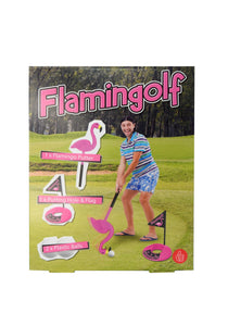 Flamingolf