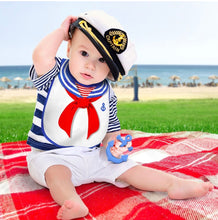 Load image into Gallery viewer, Fred Chill Baby Dressed to Spill Anchor